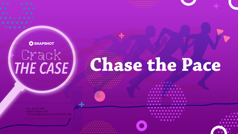 Chase the Pace