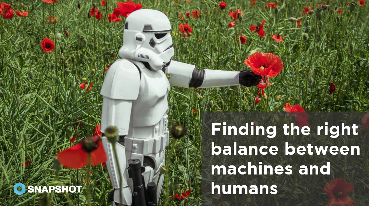 Finding the right balance between machines and humans-2